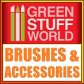 Green Stuff World - Pennelli e Accessori
