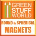 Green Stuff World - Magneti