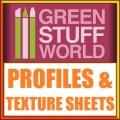 Green Stuff World - Profili e Fogli