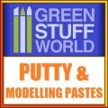 Green Stuff World - Stucchi e Paste Modellabili