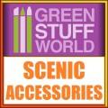 Green Stuff World - Scenic Accessories