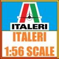 Italeri 1/56