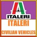 Italeri Veicoli Civili