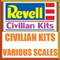 Revell Veicoli Civili