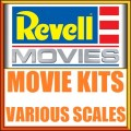 Revell Movies and Tv