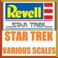 Revell Star Trek Model Kit