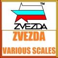 Zvezda Varie Scale