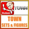 Sluban Town