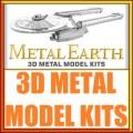 Metal Kit Star Trek