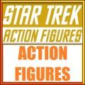 Action Figures Star Trek