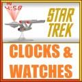 Orologi e Sveglie Star Trek