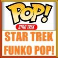 Pop! Star Trek