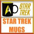 Mugs Star Trek