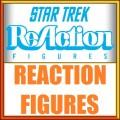 Star Trek Reaction