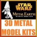 Metal Kit Star Wars