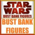 Star Wars Bust Bank