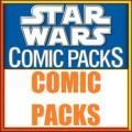 Comic Pack Star Wars