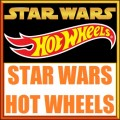 Hot Wheels Die-cast Star Wars