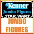 Jumbo Kenner Action Figure