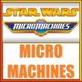 Star wars micro machine