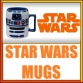 Star Wars Mugs e bicchieri