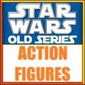 Star Wars Old Series AF