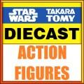 Takara Tomy Star Wars