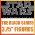 Black Series 3.75 inch. (10 cm)