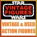 Star Wars Usati e Vintage
