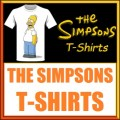 t-shirt simpsons