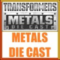 Jada - Die Cast Metals