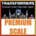 Transformers Premium Scale