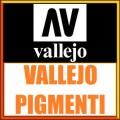 Vallejo - Pigments