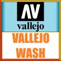 Vallejo - Wash