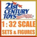 21st Century Toys 1:32
