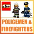 Polizia Pompieri Medici
