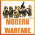 Militari moderni