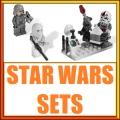 Star Wars miniset