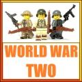 Militari Seconda Guerra Mondiale