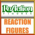 ReAction Funko DC