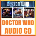 CD Audio Doctor Who