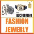 Bigiotteria Doctor Who