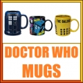Doctor Who Mugs