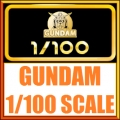 Gundam Scala 1/100