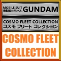 Cosmo Fleet Collection