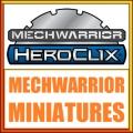 heroclix mechwarrior
