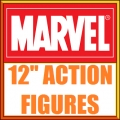 12-Inch Action Figure