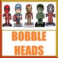 Bobble Head Marvel