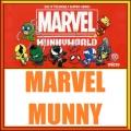 Marvel Munny