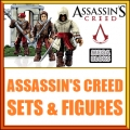 Assassin's Creed Megablok